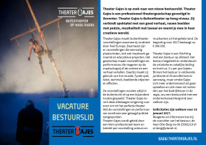vacature-bestuurslid-theater-gajes